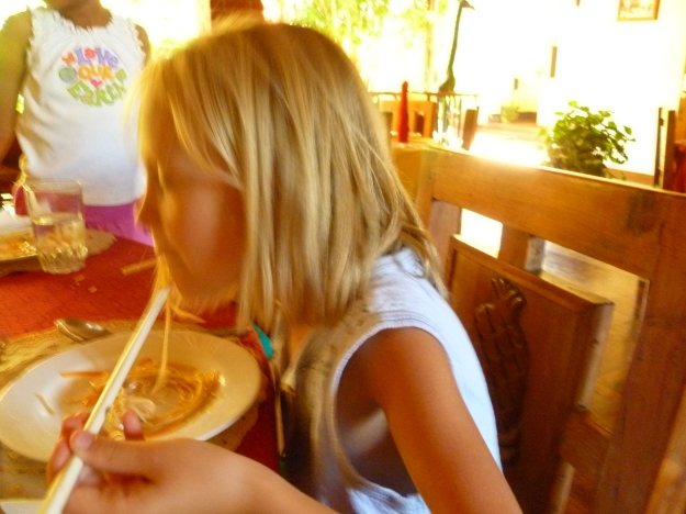 Chinese food at Flame Tree (6)